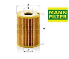 HU7193X Filtro olio Opel (MARCA-MANN)
