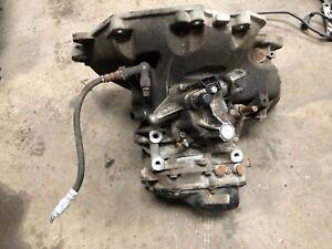 2012-2017 Vauxhall Adam   1.4 Petrol     5 speed gearbox