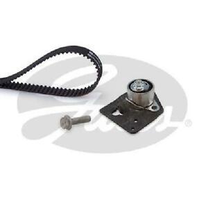 Original GATES Timing Belt Kit K015552XS for Mitsubishi Nissan Opel Renault
