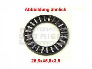 Nadellager K2/3 für Automatikgetriebe VW Audi Ford AG5 09A 09B JF506e