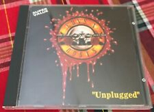 Guns N' Roses - Unplugged - Live in U.S.A CD Raro Guns n Roses - Slash Axl Rose