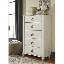 Signature Design by Ashley B267-46 Chest of Drawers - Two-tone New