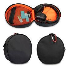 Carrying Case Storage Bag Headphone Earphone Flash Drives for Pioneer HDJ 500DJ