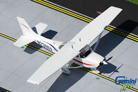 Private Cessna 172 N2386V Gemini Jets GGCES010 Scale 1:72 IN STOCK