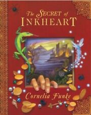 Inkheart by Cornelia Funke Hardback Book The Cheap Fast Free Post