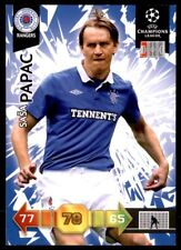 Promatch 1998 serie 3-Rangers S McCall No.141