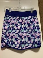 NWT Adidas Women's Range Wear Skort Sz XS Purple/Violet UV Protection