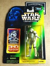 "Kenner Star Wars Expanded Universe ""Space Trooper"" Action Figure New/Unopened"
