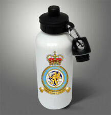 Royal Air Force Command RAF Metal Water Bottle 600ml