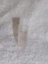Shiseido The Skin Instant EYE & LIP Makeup Remover Sample Size .23 oz/7mL New