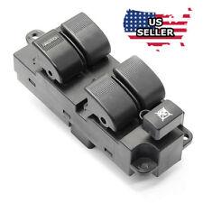 GG2A66350 Power Master Window Switch For 01-06 Mazda MPV 98-02 Mazda 626