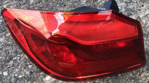 BMW 5 SERIES G30 SALOON 2017+ LEFT SIDE REAR LED OUTER TAIL LIGHT 7376463