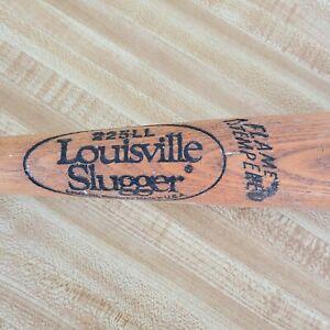 Louisville Slugger 225LL Grand Slam Little League Bat Wayne Boggs