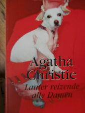 Lauter reizende alte Damen von Agatha Christie