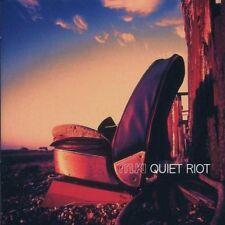 Muki - Quiet Riot  / MANTRA RECORDS CD 2000