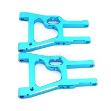 102019 HSP Front Lower Suspension Arm Blue For RC 1/10 Car 02008 Upgrade Parts