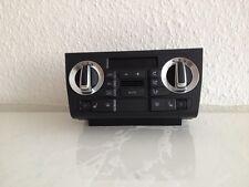 Audi A3 8P S3 Klima Bedienteil Klimavollautomat 8P0820043BH Sitzheizung Auto AC