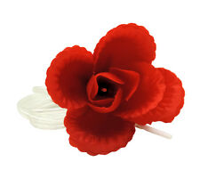 Classic Prank Water Squirting Rose Flower Corsage Boutonniere Pin Joke Gag