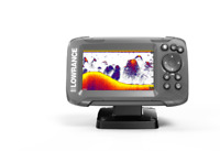 Lowrance Hook2 4x GPS Fishfinder
