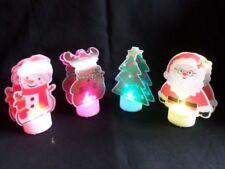 Kid Battery Holiday/Christmas Indoor Home Night Lights