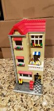 Lego Custom Modular City Town Home