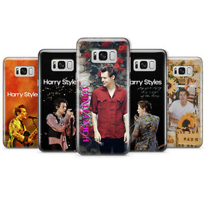 HARRY STYLES PHONE CASES & COVERS FOR SAMSUNG S8 S9 S10 NOTE 9 10 A20 A6 A8