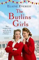 The Butlins Girls, Everest, Elaine | Paperback Book | Acceptable | 9781447295532