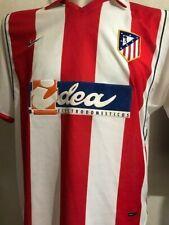 Atletico de Madrid 01-02 Shirt Maillot trikot Maglia