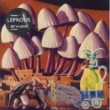 LEPROUS - BILATERAL  CD PROG ROCK NEU