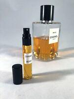 CHANEL- Beige- Eau de Parfum-  EDP -  10ml - sample size - 100% GENUINE