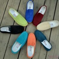 Hot Mens Casual Loafer Multi Colors Slip On Flat Driving Moccasins Comfort Shoes