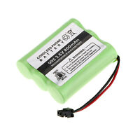 1~10pcs 3.6V 800mAh NICD Phone Battery for Panasonic KX-A36 P-P501 Uniden BT-905