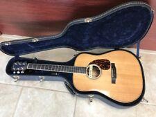 Jean Larrivee D-05 Acoustic Electric Guitar with Case MINT!!!