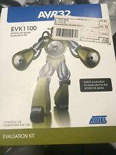 Atmel Avr Evk1100 - New original packaging Atevk1100