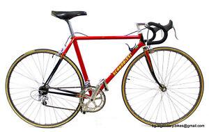 RARE COLLECTOR Race Bike SCANABISSI AERODYNAMIC DURA ACE AX COLUMBUS AIR