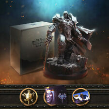 Warcraft III: Reforged Collector' Edition ARTHAS Statue Entity Gift Box Blizzard
