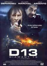 DIAMANT 13 - DVD NEUF SOUS CELLO