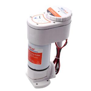SEAFLO Manual to Electric Toilet Conversion Adapter Kit Set Marine Boat Sailing