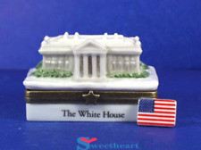 Midwest White House Phb Hinged Box Limited Edition