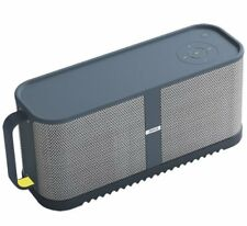 Jabra SOLEMATE MAX Wireless Bluetooth Stereo Speakers - Grey