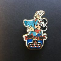 WDW - Build A Pin Countdown 4 Days Mickey Mouse Disney Pin 13318