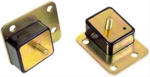 Trans-Dapt Urethane Motor Swap Mounts 429-460 1967-1996 Ford F100 F150 F250 F350