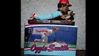 St. Louis Cardinals  Bobblehead OZZIE Smith Sliding Gold Glove