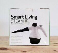 SMART LIVING STEAM JR. NEW Handheld Steam Cleaner