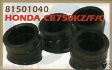 HONDA CB 750 C - Kit di 4 Tubi d'ingresso - 81501040