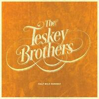 The Teskey Brothers - Half Mile Harvest [CD]