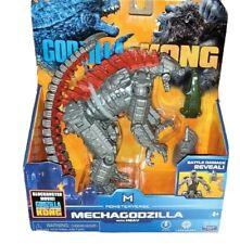 """Monsterverse Godzilla vs Kong playmates 15cm 6"""" Mechagodzilla"""