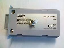 fax originale Samsung SCX-FAX 100 per Samsung SCX-6345n