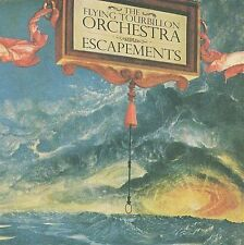Escapements [EP] [Slipcase] by The Flying Tourbillon Orchestra CD BRAND NEW SEAL