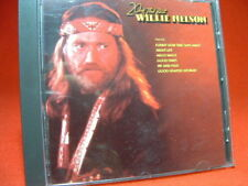 WILLIE NELSON    20 of THE BEST      RCA  CD  TOP *